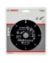 Твердосплавный диск универсальный BOSCH