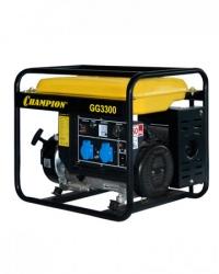 Электростанция бензиновая Champion GG 3300