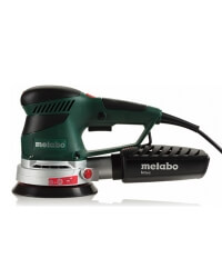 Виброшлифмашина METABO SXE 450 TurboTec